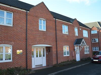 Property image of home to buy in Clarkes Court, Banbury